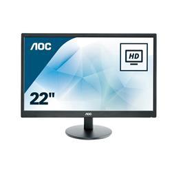 Image of AOC 21 5 LED 16:9 1920X1080