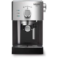 Image of MACCHINA PER CAFFE GAGGIA VIVA DELUX RI8435/11 CIALDE+MACINATO