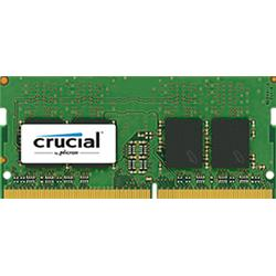 Image of RAM, 8GB, DDR4, 2400 Mhz, SO-DIMM, fits for: P4500 and P1300