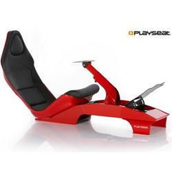 Image of PLAYSEAT F1 RED racing seat RF.00046 (DUE SCATOLE)