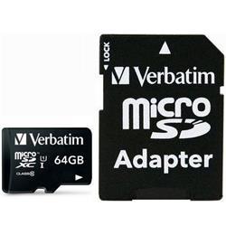 Image of La scheda di memoria microSDXC (SD eXtended Capacity) è stata progettata per gestire grandi volumi di dati ad alta velocità. MicroSDXC è alta capacità di archiviazione portatile, ideale per l utilizzo con un tablet o una videoc