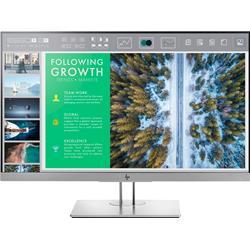 Image of Sfrutta al massimo il tuo monitor mainstreamnLo stile incontra la qualità in un monitor business sorprendentemente moderno, creato per offrire livelli ottimali di visione, produttività ed ergonomia. Il monitor HP EliteDisplay E243 da 60,45 c