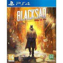 Image of ACTIVISION PS4 BLACKSAD - UNDER THE SKIN