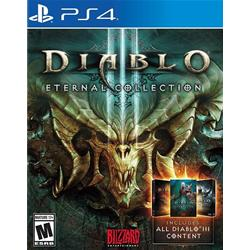 Image of ACTIVISION PS4 DIABLO 3 EC