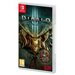 Image of ACTIVISION SWITCH DIABLO 3 EC