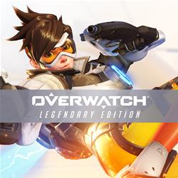 Image of ACTIVISION SWITCH OVERWATCH LEGENDARY