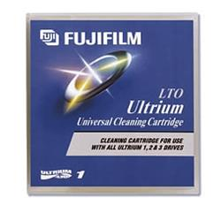 Image of FUJIFILM CLEANING UNIVERSALE LTO