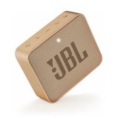 Image of JBL SP GO 2 MIC/TEL IPX7 CHAMPAGNE