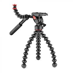 Image of JOBY KIT GORILLAPOD 5K VIDEO PRO