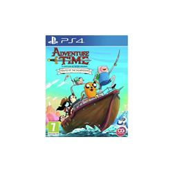 Image of NAMCO PS4 ADVENTURE TIME PIRATES OF