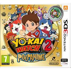 Image of NINTENDO 3DS YOKAI WATCH 2 POLPANIME