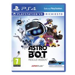 Image of SONY PS4 ASTRO BOT