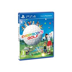 Image of SONY PS4 EVERYBODY S GOLF 7