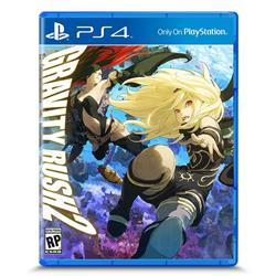 Image of SONY PS4 GRAVITY RUSH 2