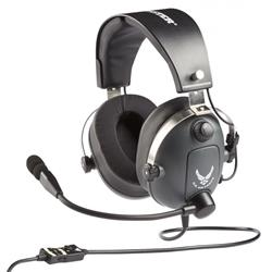 Image of THRUSTMASTER T.FLIGHT US AIR FORCE HEADSET