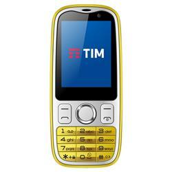 Image of TIM EASY 4G GIALLO