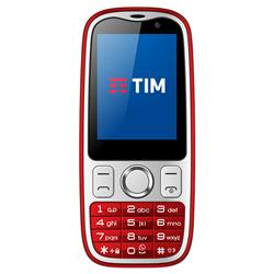 Image of TIM EASY 4G ROSSO