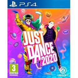 Image of UBISOFT PS4 JUST DANCE 2020 ITA