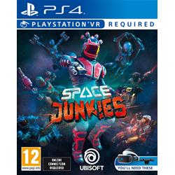 Image of UBISOFT PS4 SPACE JUNKIES PS VR