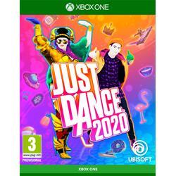 Image of UBISOFT XONE JUST DANCE 2020 ITA