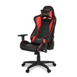 Image of AROZZI MEZZO V2 GMG CHAIR RED