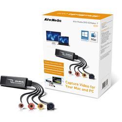 Image of AVerMedia DVD EZMaker 7 DIGITALIZZAZIONE VIDEO C039
