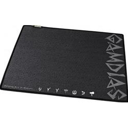 Image of GAMDIAS MOUSE PAD GMM1510 430*350*4mm