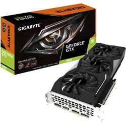 Image of VGA GIGABYTE GEFORCE GTX N1660 GAMING OC 6G GV-N1660GAMING OC-6GD