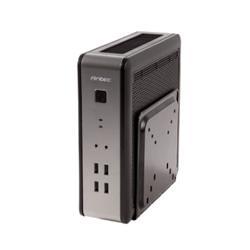 Image of ANTEC CABINET ISK110 VESA USB 3.0