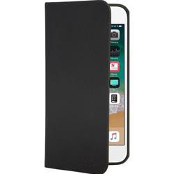 Image of · Cover per Apple iPhone 8 Plus· Custodia elegante con funziona aggiuntiva di stand e retro in gomma· Dotata di due tasche porta carta di credito, documenti o foto· Protegge da influssi esterni e danneggiamenti· Fornisce