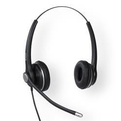 Image of SNOM A100D 2 HEADPHONES