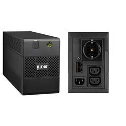 Image of EATON 5E 650I USB DIN