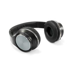 Image of CONCEPTRONIC BLUETOOTH HEADSET SPEAKER BLACK