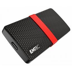 Image of SSD EXT 256GB EMTEC USB 3.1 PORTABL