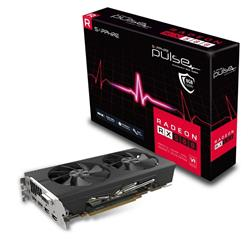 Image of PULSE RADEON RX 580 8G GDDR5