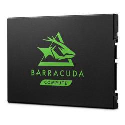 Image of 250GB SEAGATE BARRACUDA SSD SATA 2.5 3D NAND