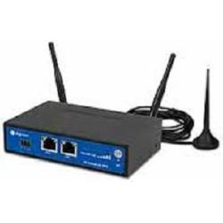 Image of ROUTER 4G INDUSTRIALE VPN WIRELESS 2XLAN 2XSIM M2M