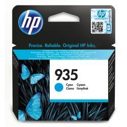 Image of HP 935 CYAN INK CARTRIDGE