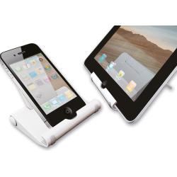Image of NEWSTAR TABLET SMARTPHONE STAND