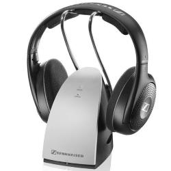 Image of SENNHEISER CUFFIA WIRELESS TV + DOCKING