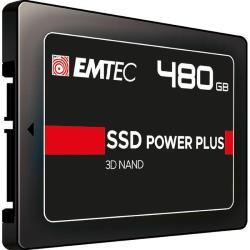 Image of SSD 2,5 480GB SATA III X150 EMTEC