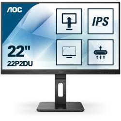 Image of 21,5 16.9 1920X1080 75HZ VGA DVI HDMI MULTIMED