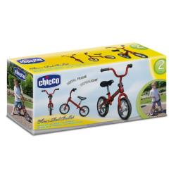 Image of CHICCO GIOCO PRIMA BICICLETTA PINK ARROW