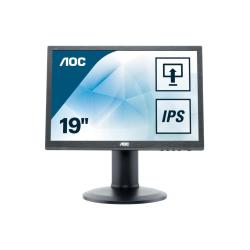 Image of 19 IPS 5 4 1280X1024 VGA MM VESA BLACK