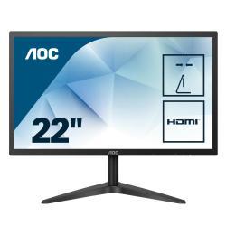 Image of AOC 21 5 LED 16:9 1920X1080 5MS
