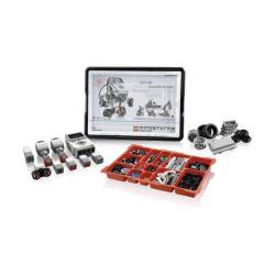Image of LEGO MINDSTORMS&#174, EDUCATION EV3 SET BASE - AGGIUNGERE ALIMENTATORE