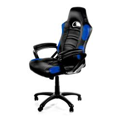 Image of AROZZI ENZO GAMING CHAIR - BLU