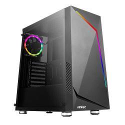 Image of ANTEC NX300 BLACK CABINET