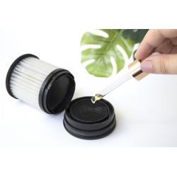 Image of · Filtro sostitutivo per purificatore d aria ICTX-TX-131· Filtro HEPA ai carboni attivi con supporto aroma · Si consiglia di sostituire il filtro almeno ogni 6 mesi o anche prima, a seconda della qualità dell aria e della frequ