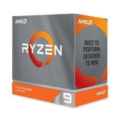 Image of AMD RYZEN 9 3900XT BOX NO COOLER
